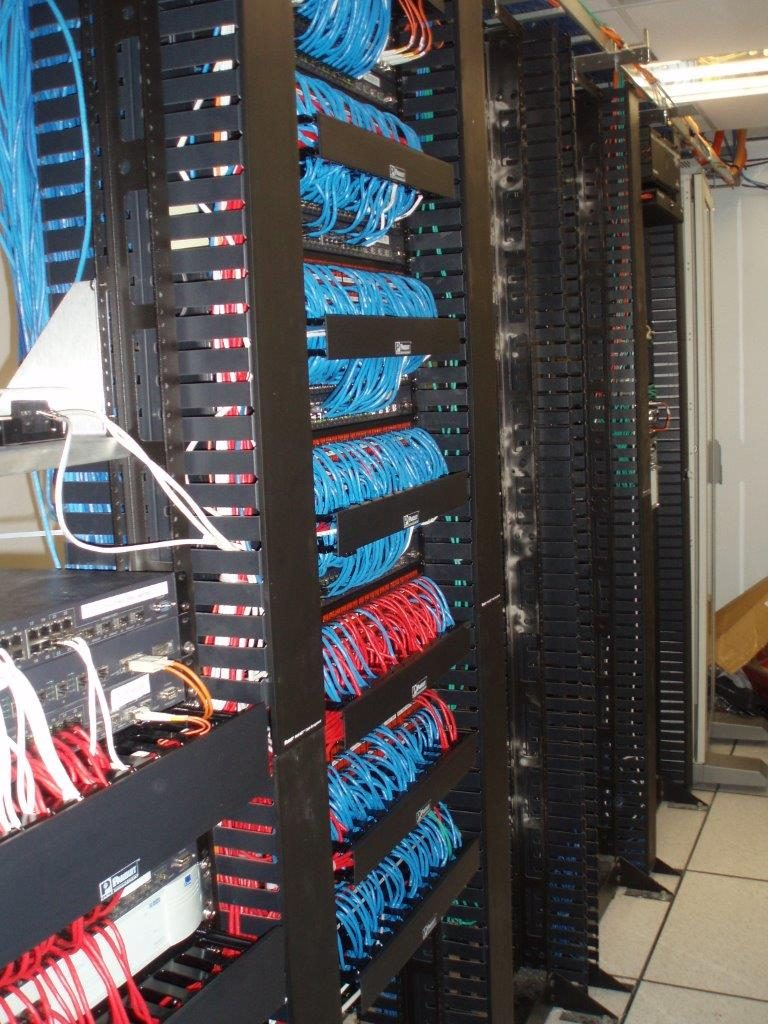 cables after project 1