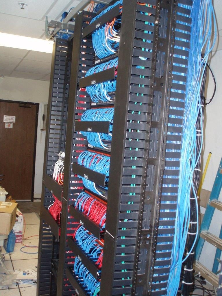 cables after project 2